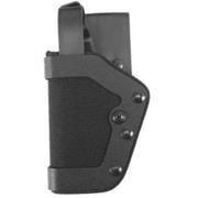 Uncle Mike's Law Enforcement PRO-2 Dual Retention Tactical Duty Holster
