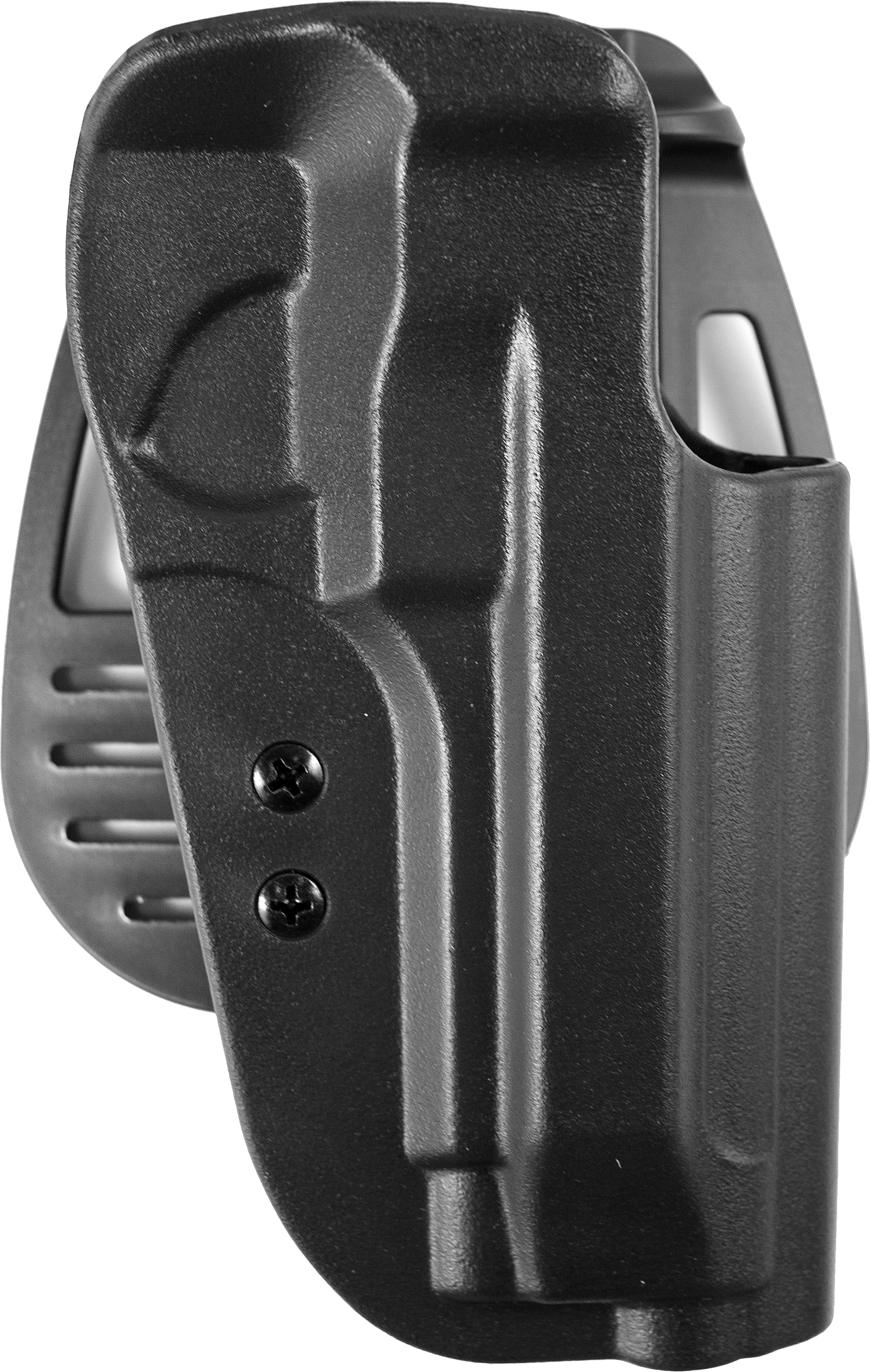 Uncle Mike's Kydex Open Top Paddle Holster Most Beretta 92 And 96 5420